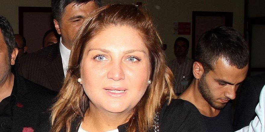 Şarkıcı Sibel Can'a tazminat davası