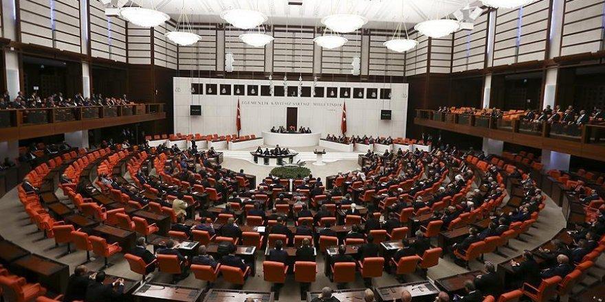 Meclisin 2017 yılı bütçe maratonu sona eriyor