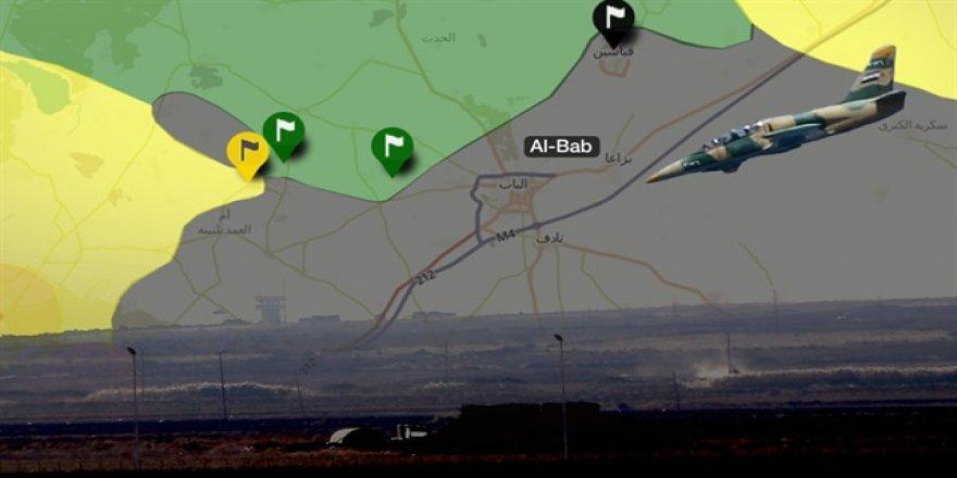 Suriye Türkiye'ye işte bu yüzden saldırdı