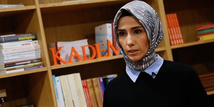 Mülteci kadınların hakları KADEM öncülüğünde konuşulacak