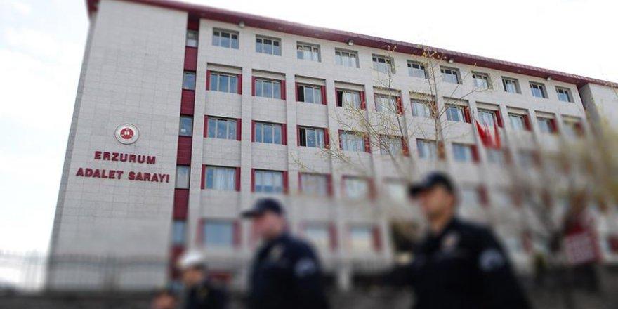 Erzurum'daki ilk FETÖ davası başlıyor