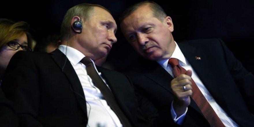 Rus gazetesi: Erdoğan, Putin ve Trump anlaşıp...