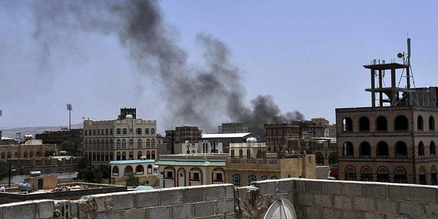 Yemen'deki çatışmalarda 34 kişi öldü