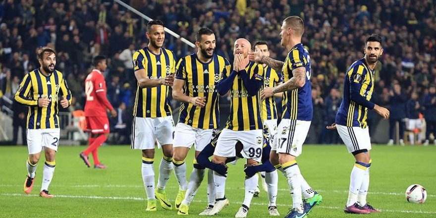 Kasım ayında Fenerbahçe farkı