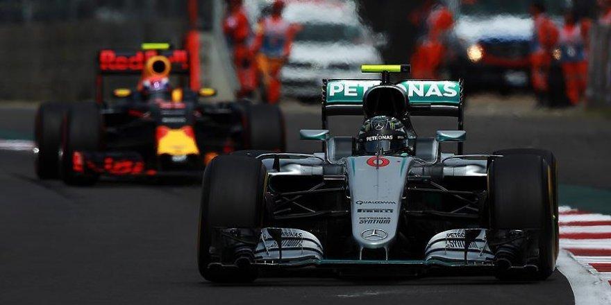 Formula 1'de şampiyonluk düğümü çözülüyor