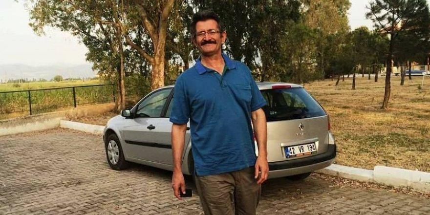 Altınekin Platformu Kurucu Başkanı vefat etti