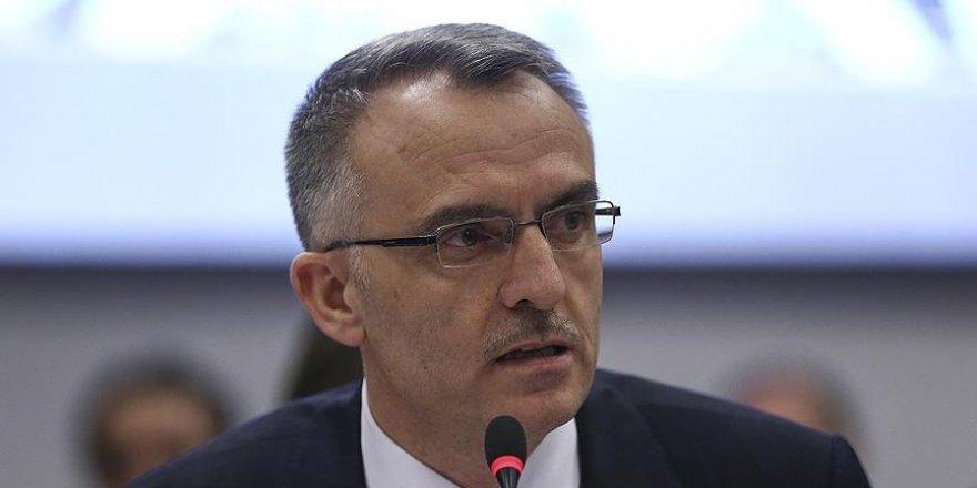 Ağbal: ÖTV düzenlemesi bütçeye 3 milyar lira gelir getirecek
