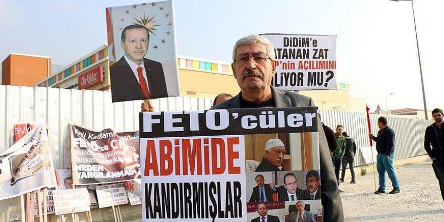 Kılıçdaroğlu'nun kardeşinden 'FETÖ temizliği' yürüyüşü
