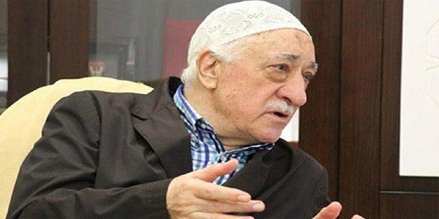 İtirafçı yarbay: Darbe talimatı teröristbaşı Gülen'den geldi