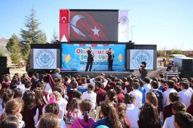 Beyşehir'de 2016, sosyal etkinliklerle dolu dolu geçti