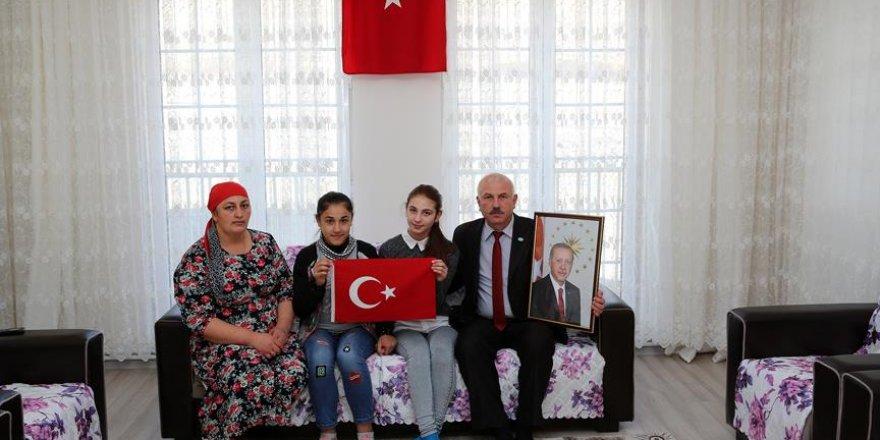 Ahıska Türkleri öz vatanlarına yabancılık çekmedi