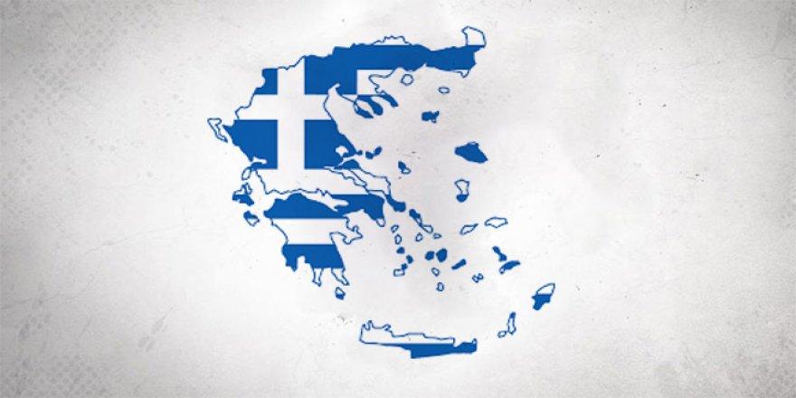 Yunanistan'ı sığınmacı korkusu sardı!