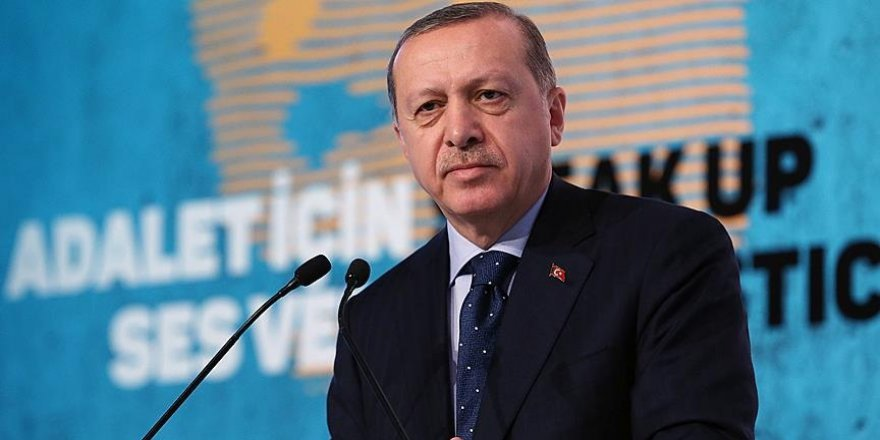 Erdogan accuses EU of broken promises on refugees