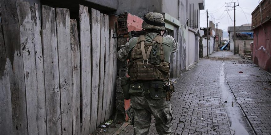 Turkish soldier succumbs to wounds in SE Turkey