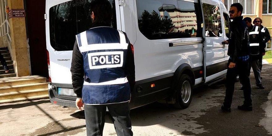 FETÖ/PDY'nin 'kadın yapılanması'na operasyon: 20 gözaltı