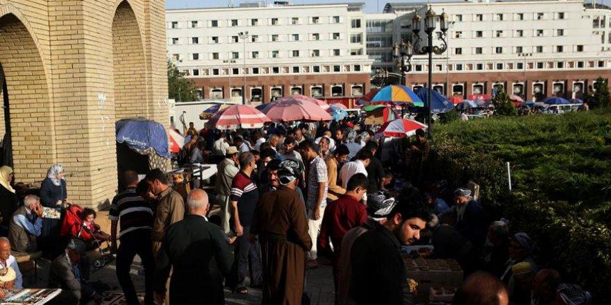 Irak'ta memur ve emekli maaşlarından yüzde 4.8 kesinti