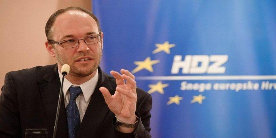 Erdoğan'ın restine Hırvatistan ve Almanya'dan yanıt