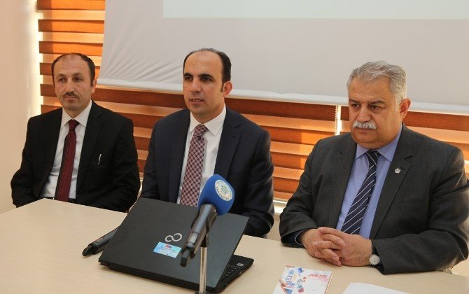 SEDEP Çalıştayı gerçekleştirildi