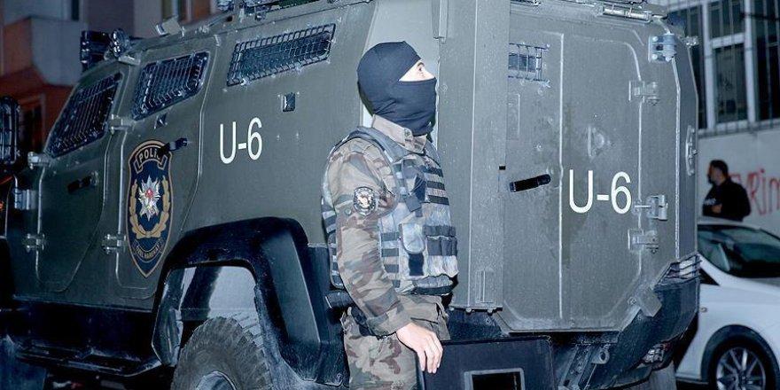 İstanbul Emniyetinden terör operasyonu: 25 gözaltı