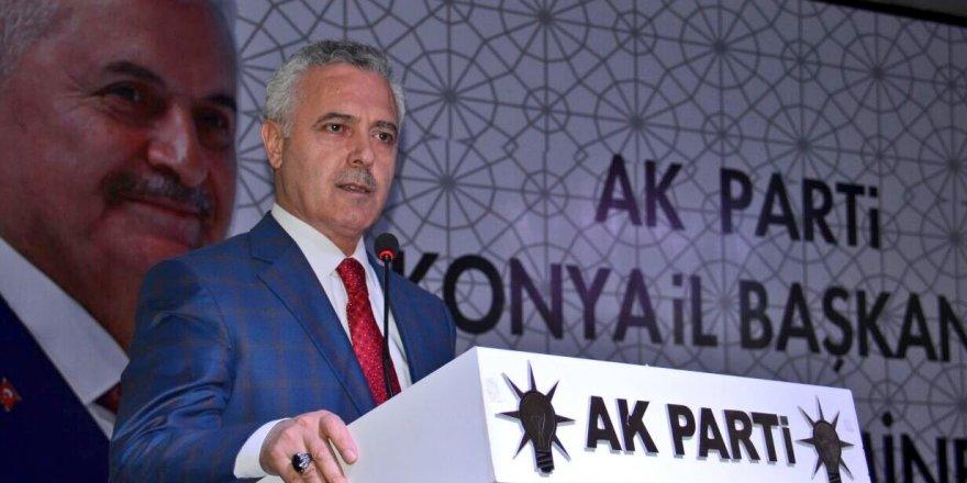 AK Parti'de kongreler ne zaman?