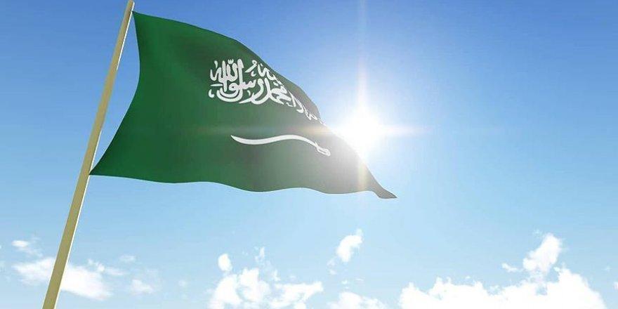 Suudi Arabistan'da bir bakan görevden alındı