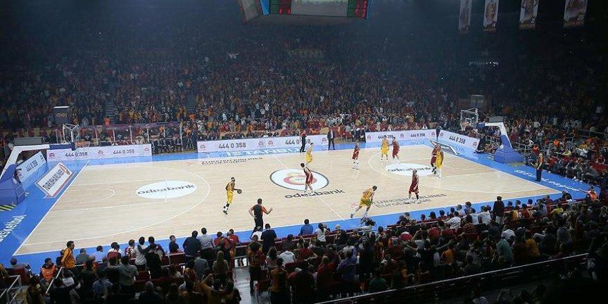 Galatasaray Barcelona'yı devirdi
