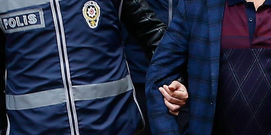 Bursa merkezli FETÖ/PDY operasyonunda 22 tutuklama