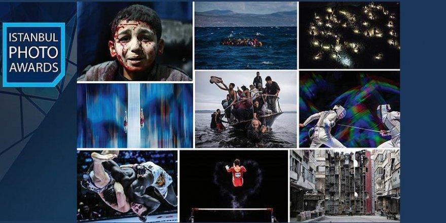 Istanbul Photo Awards 2017 jürisi belli oldu