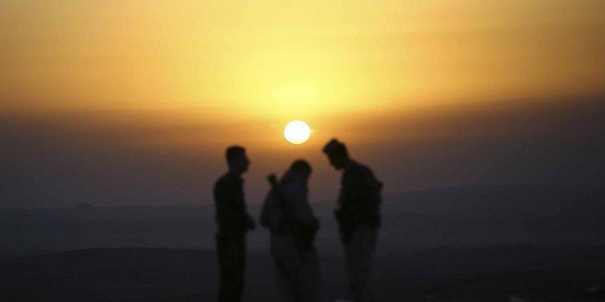 Haşdi Şabi'ye yasal statü verilmesini öngören tasarı oylanacak