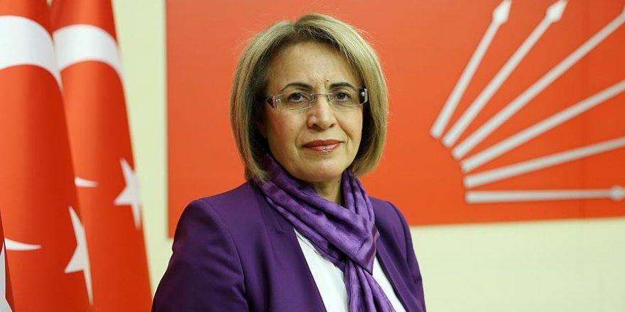 CHP'ye kadın ilgisi