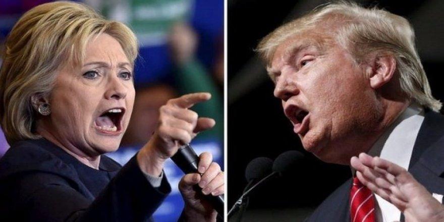 ABD'de oylar yeniden sayılıyor!