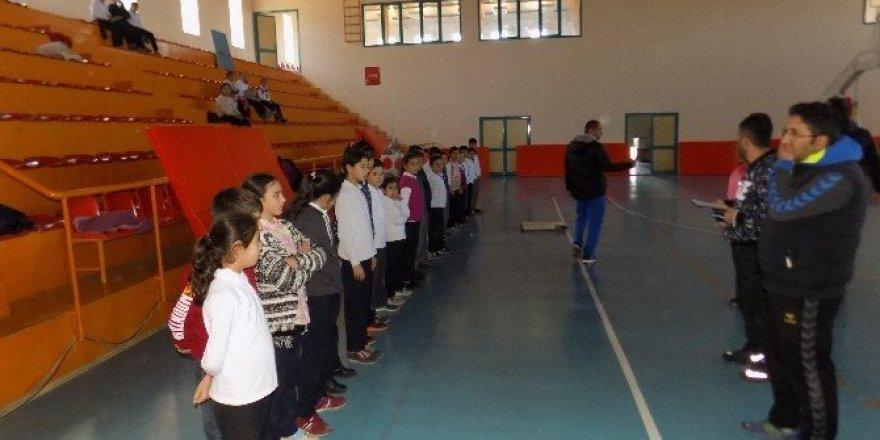 Türkiye yeni yeteneklerini arıyor