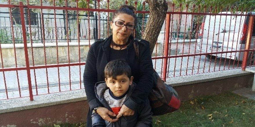 İki çocuğunu kaybetti, hayatını engelli çocuklara adadı
