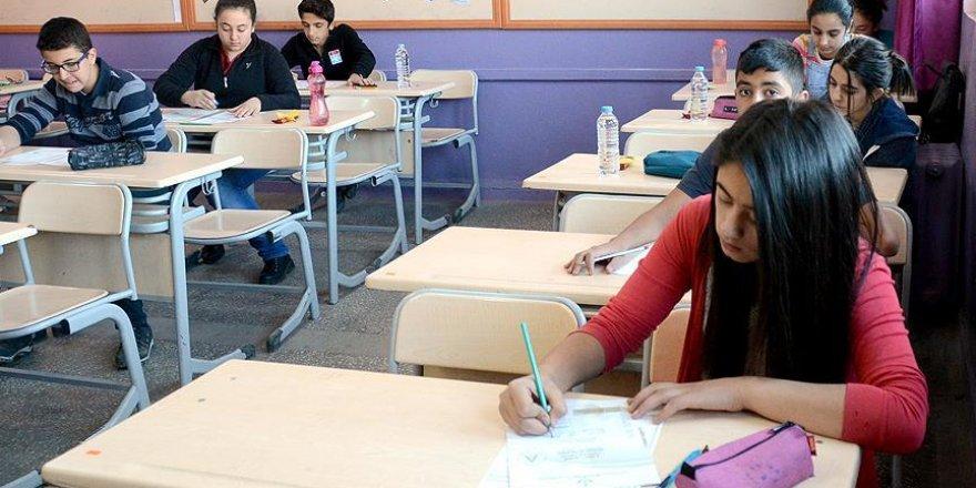 TEOG'da öğrencilerin yüzde 58'i ilk üç tercihine yerleşti
