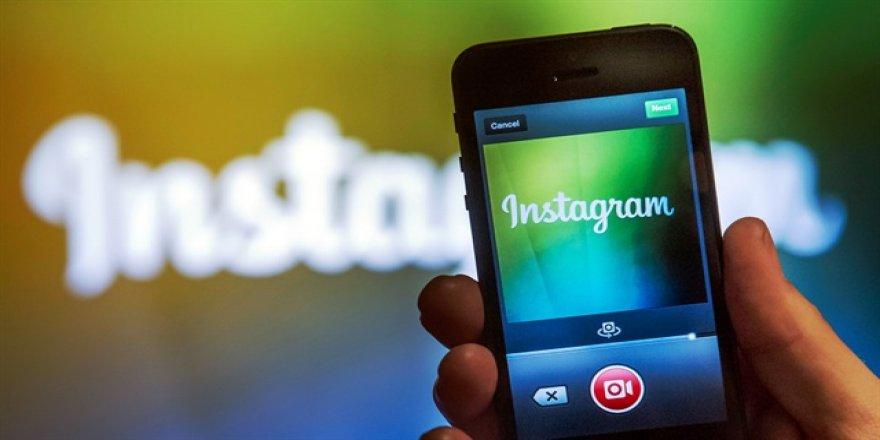 Instagram kullananlar dikkat!