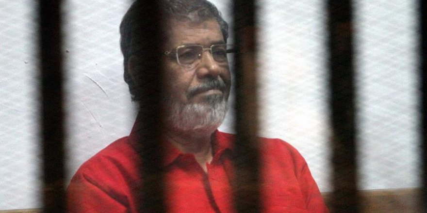 Mursi ailesinin üçüncü Muhammed'i
