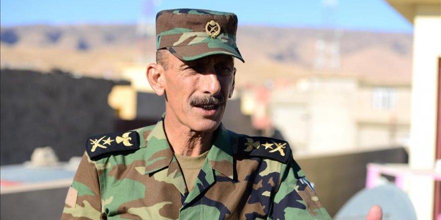"""""""PKK hayal görmekten vazgeçmeli ve Sincar'ı terk etmelidir"""""""