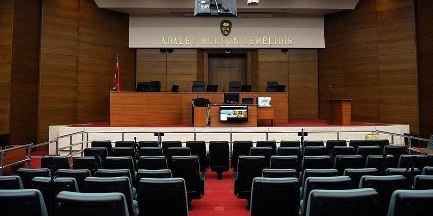 Ankara'daki FETÖ soruşturmasında 20 tutuklama
