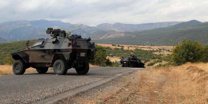 PKK'ya çok ağır darbe! Üst düzey hain öldürüldü