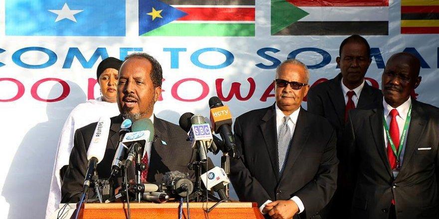 Somali Cumhurbaşkanı'na suikast girişimi iddiası