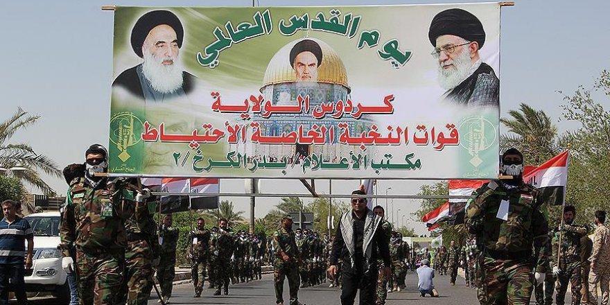 Irak'ta Haşdi Şabi yasasıyla milislere askeri yetkiler verildi