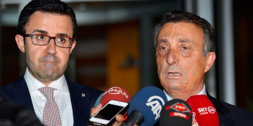 Ahmet Nur Çebi: Cüneyt Çakır'ın kararı bence doğru bir karar