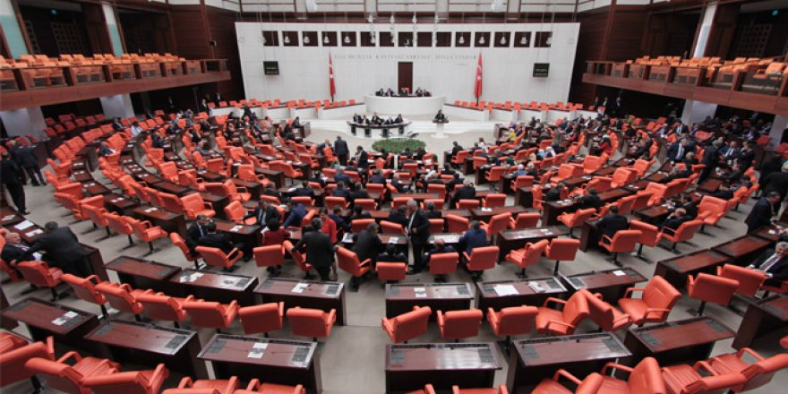 Meclis 'yedek milletvekilliği' araştırdı