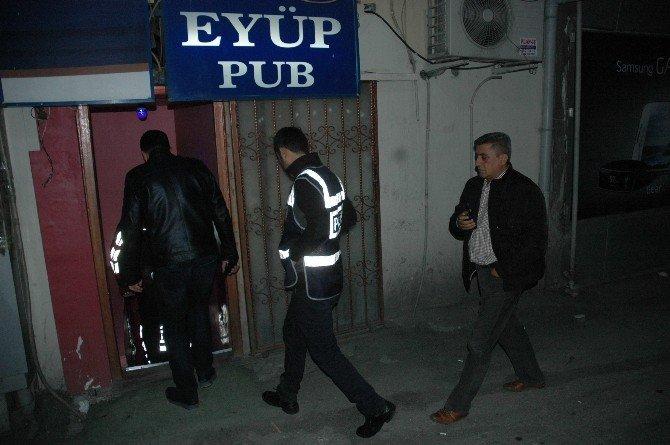 Adana polisi asayiş uygulamalarını sürdürüyor
