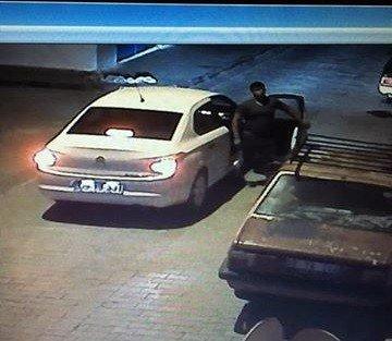 Didim'de hırsızlar Diyanet Vakfı şubesini soydu