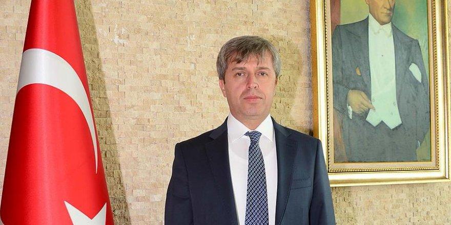 Bitlis Belediyesine görevlendirme