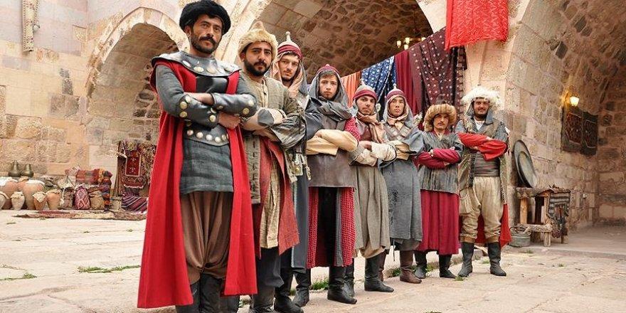 Türk tarihini '60 dakikaya' sığdıracaklar