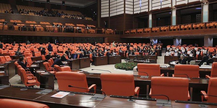 Meclis, bu hafta iki önemli düzenleme için mesai yapacak