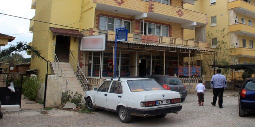 Balıkesir'de polis memuru cinnet getirdi: 1 ölü, 3 yaralı