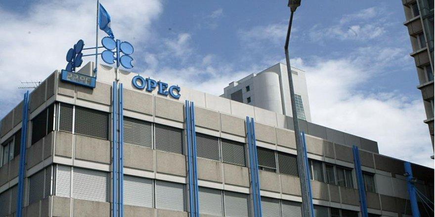 Irak'tan OPEC'e çağrı